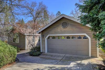 Single Family Home For Sale: 19046 Lake Forest Drive
