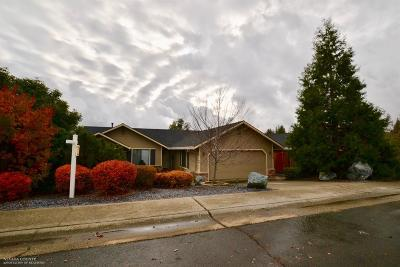 Grass Valley Single Family Home For Sale: 115 Castlemont Drive