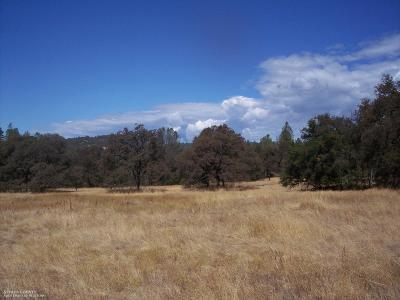 Browns Valley Residential Lots & Land For Sale: Marysville Road