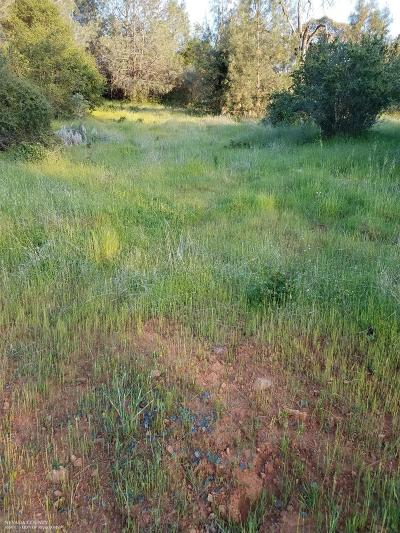 Smartsville Residential Lots & Land For Sale: 10511 N Melody Road