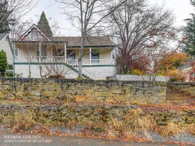 Single Family Home Sold: 214 High Street