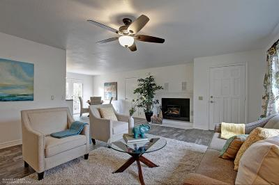 Single Family Home For Sale: 23798 Chestnut Court