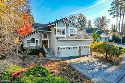 Grass Valley Single Family Home For Sale: 159 Northridge Drive