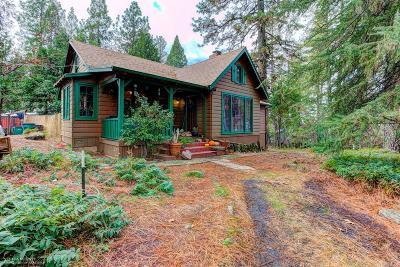Nevada County Single Family Home For Sale: 125 E Empire Street