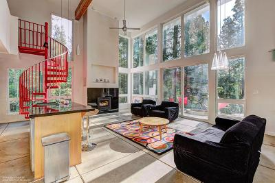 Nevada City Single Family Home For Sale: 14644 Gas Canyon Road