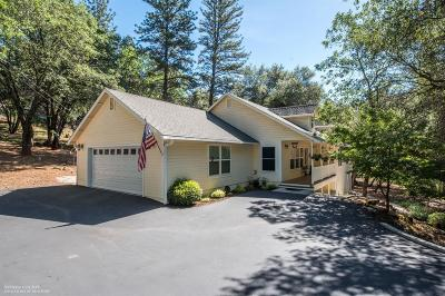 Grass Valley CA Single Family Home For Sale: $414,900
