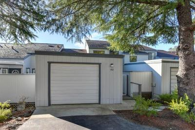 Grass Valley CA Condo/Townhouse For Sale: $259,000