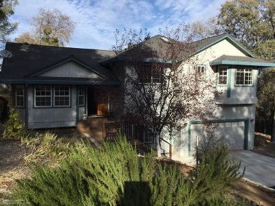 Grass Valley Single Family Home For Sale: 16044 Wolf Meadows Drive