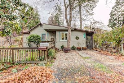 Grass Valley Single Family Home For Sale: 230 June Drive