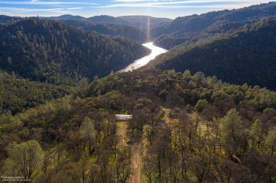 Nevada County Residential Lots & Land For Sale: 16600 Rices Crossing Road