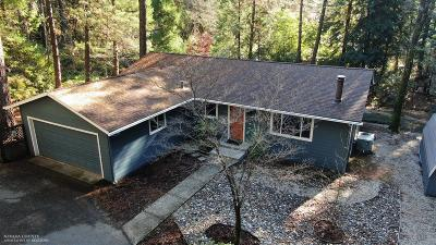 Nevada County Single Family Home For Sale: 12999 Wood Rose Way