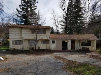 Penn Valley Single Family Home For Sale: 14459 Rough And Ready Highway