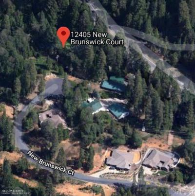Grass Valley Residential Lots & Land For Sale: 12405 New Brunswick Court