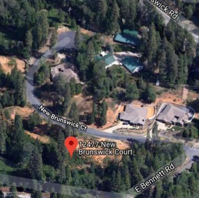 Grass Valley Residential Lots & Land For Sale: 12477 New Brunswick Court