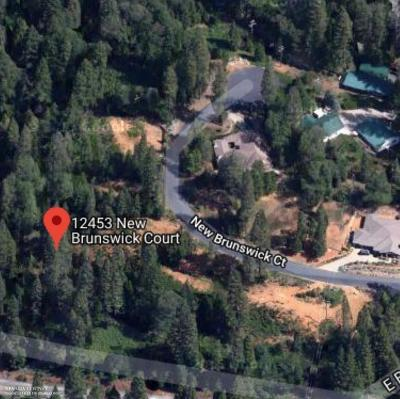 Grass Valley Residential Lots & Land For Sale: 12453 New Bruswick Court