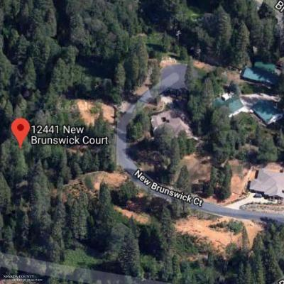 Nevada County Residential Lots & Land For Sale: 12441 New Brunswick Court