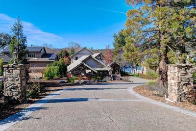 Nevada City Single Family Home For Sale: 13666 Forest Park Circle