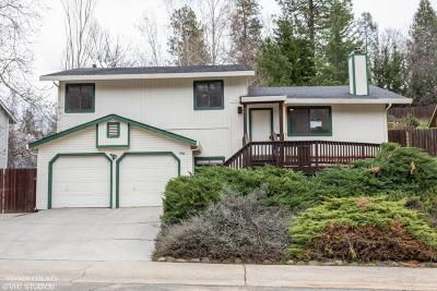 Grass Valley, Smartsville Single Family Home Active REO: 741 Doris Drive