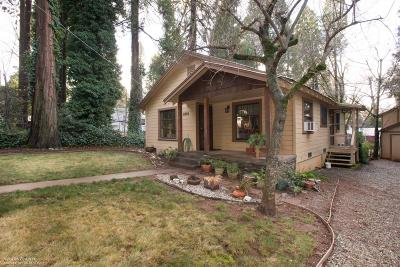 Nevada County Single Family Home For Sale: 11086 Cedar Ridge Drive