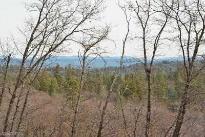 Nevada County Residential Lots & Land For Sale: Rattlesnake Road