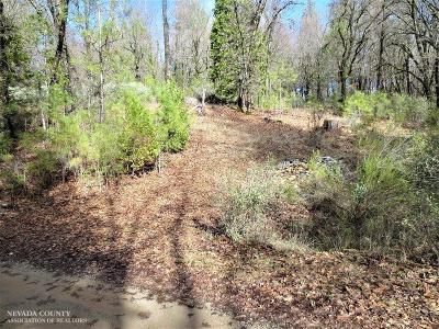Grass Valley Residential Lots & Land For Sale: 12495 Hidden Valley Drive