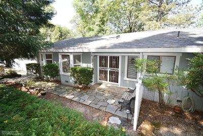Grass Valley CA Single Family Home Sold: $429,900