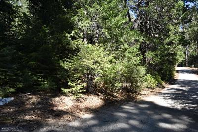 Nevada City Residential Lots & Land For Sale: 14236 Banner Mtn Lookout Road