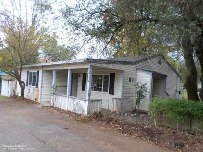 Single Family Home Active REO: 10819 Spenceville Road