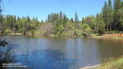 Nevada County Residential Lots & Land For Sale: 14887 Tyler Foote Road
