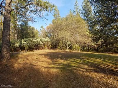Applegate CA Residential Lots & Land For Sale: $165,000