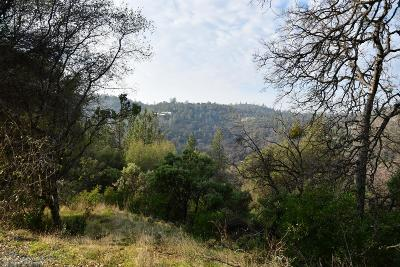Grass Valley Residential Lots & Land For Sale: 11096 Tracy Road