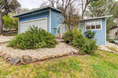 Penn Valley CA Single Family Home For Sale: $299,900