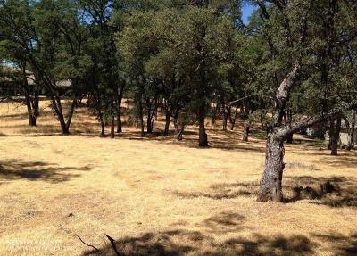 Nevada County Residential Lots & Land For Sale: 12985 Austin Forest Circle