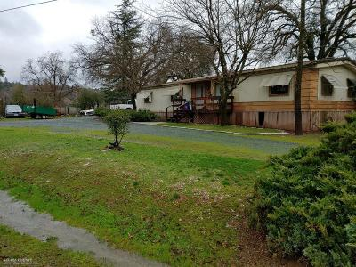 Single Family Home Sold: 10467 La Sierra Drive