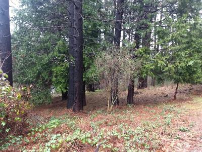 Nevada County Residential Lots & Land For Sale: 362 Marshall Street