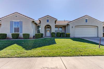 Single Family Home For Sale: 2120 Casa Dulce Way