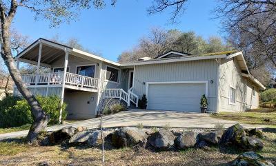 Penn Valley, Lake Wildwood Single Family Home For Sale: 13921 Hemlock Drive