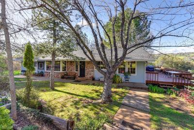 Rough and Ready Single Family Home For Sale: 11740 Pioneer Road