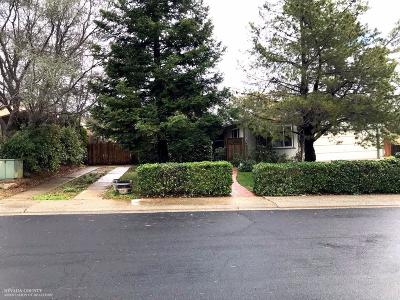Auburn Single Family Home For Sale: 1780 Canal Street