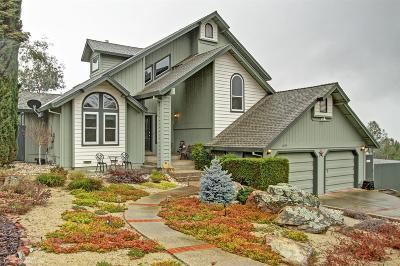 Auburn Single Family Home For Sale: 12150 Alta Mesa Drive
