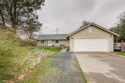 Penn Valley CA Single Family Home For Sale: $249,000