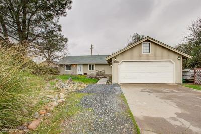 Penn Valley Single Family Home For Sale: 18038 Fair Oaks Drive