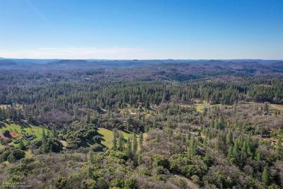 Grass Valley Residential Lots & Land For Sale: 14652 Carman Court