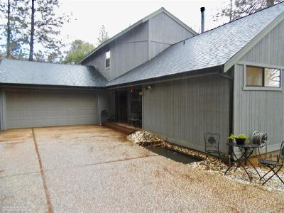 Nevada County Single Family Home For Sale: 16804 Lawrence Way