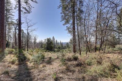 Grass Valley Residential Lots & Land For Sale: 14683 Carman Court
