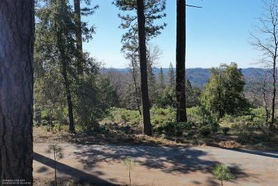 Grass Valley Residential Lots & Land For Sale: 14647 Carman Court