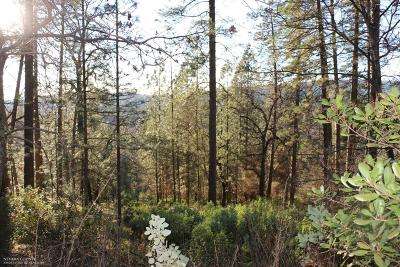 Grass Valley Residential Lots & Land For Sale: 11289 East Lime Kiln Road