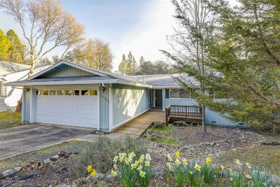 Nevada County Single Family Home For Sale: 12709 Roadrunner Drive