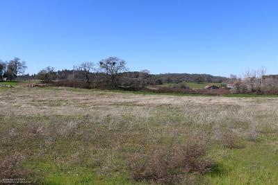 Grass Valley Residential Lots & Land For Sale: 15120 Wolf Ridge Court