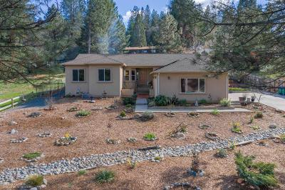 Grass Valley Single Family Home For Sale: 10915 Darlene Court